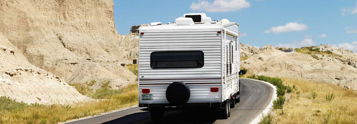 RV Insurance Coverages